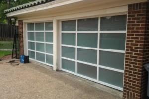 Photo #3: Omar's Garage Doors