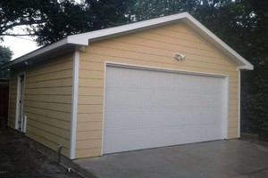 Photo #6: Dalton Construction. Home Remodeling/Repair/Sheds/Garages