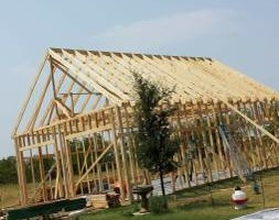 Photo #5: Dalton Construction. Home Remodeling/Repair/Sheds/Garages