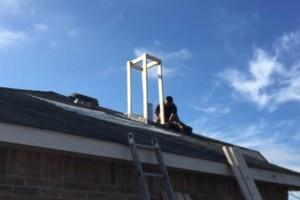 Photo #1: Chimney Repair by Juan