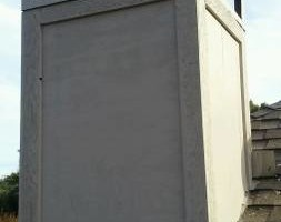 Photo #3: Chimney Repair by Juan