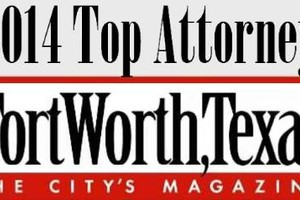 Photo #1: EXPERIENCED TARRANT COUNTY CRIMINAL DEFENSE LAWYER