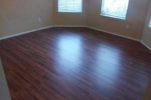 Photo #2: Keller home renovation. Laminate flooring done right
