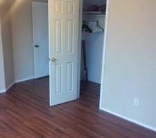 Photo #5: Keller home renovation. Laminate flooring done right