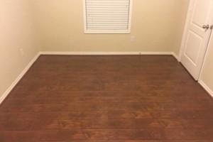 Photo #6: Keller home renovation. Laminate flooring done right