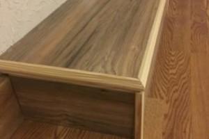 Photo #7: Keller home renovation. Laminate flooring done right