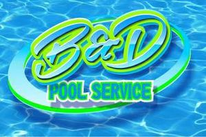 Photo #1: B and D Pool cleaning and service's