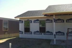 Photo #1: Roof Repair. Call Us & Save!