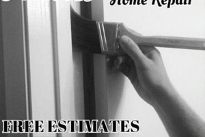 Photo #1: FREE ESTIMATES-LOCAL PAINTER - 10% off your first bid!