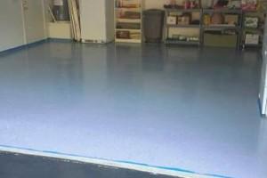 Photo #2: Decorative Concrete - Acid Stain, Epoxy, Bldg Slabs... We do it all!!