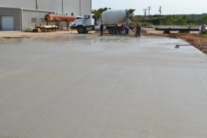 Photo #1: Decorative Concrete - Acid Stain, Epoxy, Bldg Slabs... We do it all!!