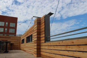 Photo #24: Proper Deck and Fence - Outdoor living, treehouses, Patios, carpentry