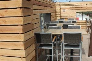 Photo #22: Proper Deck and Fence - Outdoor living, treehouses, Patios, carpentry