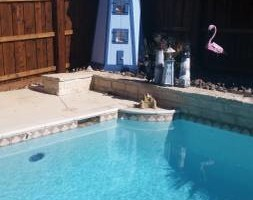 Photo #11: Proper Deck and Fence - Outdoor living, treehouses, Patios, carpentry