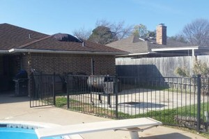 Photo #8: Proper Deck and Fence - Outdoor living, treehouses, Patios, carpentry