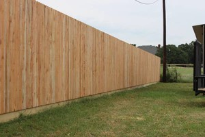 Photo #4: Proper Deck and Fence - Outdoor living, treehouses, Patios, carpentry
