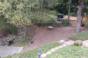 Photo #3: Proper Deck and Fence - Outdoor living, treehouses, Patios, carpentry