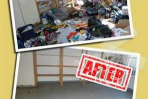 Photo #1: Same Day Junk Removal Service