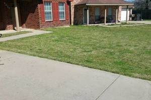 Photo #6: Luxury Lawn Care by Donavon