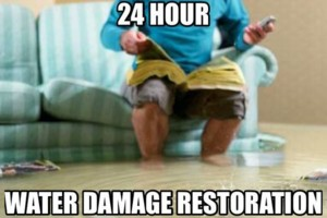 Photo #7: AquaTech. Water Damage Restoration, Professional Carpet Cleaning & Repairs!!!