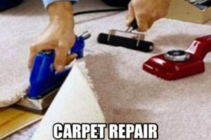 Photo #6: AquaTech. Water Damage Restoration, Professional Carpet Cleaning & Repairs!!!