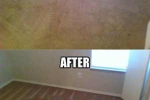 Photo #5: AquaTech. Water Damage Restoration, Professional Carpet Cleaning & Repairs!!!
