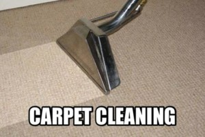 Photo #3: AquaTech. Water Damage Restoration, Professional Carpet Cleaning & Repairs!!!