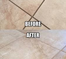 Photo #1: AquaTech. Water Damage Restoration, Professional Carpet Cleaning & Repairs!!!