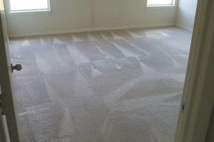 Photo #6: JAGSPOTLESS/CARPET CLEANING/DRY EXSTRACTION