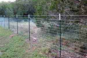 Photo #7: Fences and Welding! Pipe fences/Barbed Wire/Field fences