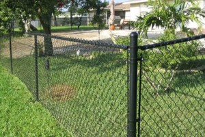 Photo #10: Fences and Welding! Pipe fences/Barbed Wire/Field fences
