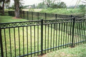 Photo #12: Fences and Welding! Pipe fences/Barbed Wire/Field fences