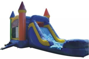 Photo #4: BOUNCE HOUSE AVAILABLE FOR THIS WEEKEND!