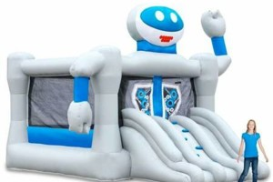 Photo #2: BOUNCE HOUSE AVAILABLE FOR THIS WEEKEND!