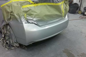 Photo #13: Quality Mobile Auto Body Repair by Tom