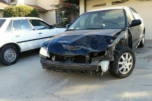 Photo #8: Quality Mobile Auto Body Repair by Tom