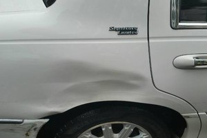 Photo #2: Quality Mobile Auto Body Repair by Tom