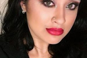 Photo #6: Dfw certified makeup...