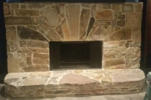 Photo #8: PauLauren Designs (stone & brick mason/ landscaping)