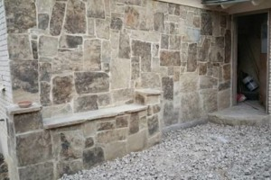 Photo #6: PauLauren Designs (stone & brick mason/ landscaping)