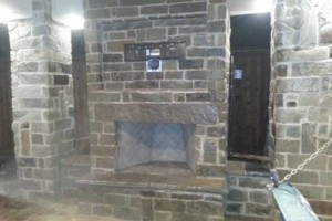 Photo #5: PauLauren Designs (stone & brick mason/ landscaping)