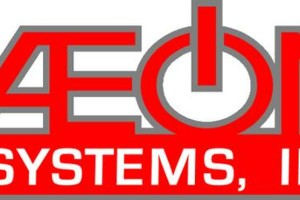 Photo #1: Aeon Systems. Security cameras