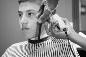 Photo #7: Cutting Junction Haircuts For Men