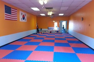Photo #2: Free Month - Martial Arts Class