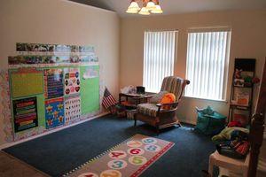 Photo #4: In Home Childcare Preschool Pre-K