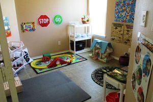 Photo #3: In Home Childcare Preschool Pre-K