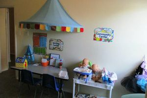 Photo #2: In Home Childcare Preschool Pre-K