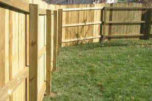 Photo #1: Big Jake's Fencing