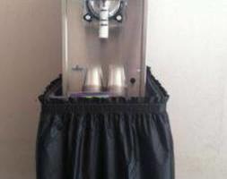Photo #1: FROZEN DRINK / MARGARITA MACHINE RENTAL