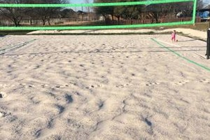 Photo #1: Sand Volleyball Training by Coach Snyder